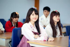 Thông tin về trường đại học Quốc gia Gangneung Wonju, Hàn Quốc